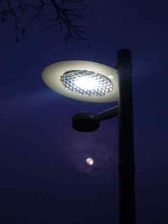 Matmo BK LED 35 Watt